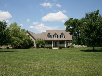 Single Family Home for sales at 100 Grayson Way  Georgetown, Kentucky 40324 United States