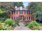 Casa para uma família for  open-houses at Beautiful Traditional Home In Piedmont Heights 545 Montgomery Ferry Drive  Atlanta, Geórgia 30324 Estados Unidos