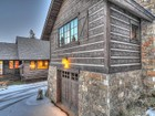 Single Family Home for  sales at Stunning Ski Home in Moonlight Basin 29 Peaks Views Drive Big Sky, Montana 59716 United States