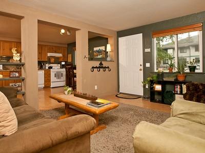 Appartement en copropriété for sales at Condominium in East Jackson 340 East Simpson Town Of Jackson, Wyoming 83001 États-Unis