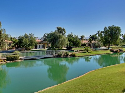 Single Family Home for sales at 75050 Inverness Drive  Indian Wells, California 92210 United States