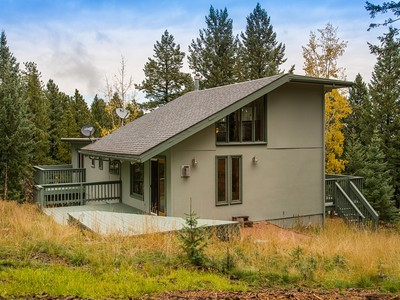 Single Family Home for sales at 8077 Centaur Drive   Evergreen, Colorado 80439 United States