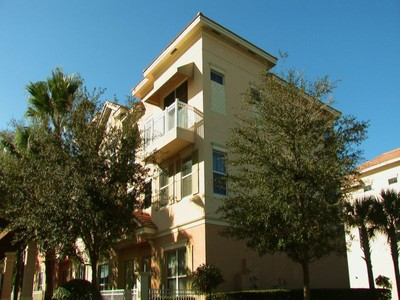 Townhouse for sales at Lake Mary, Florida 1563 Ring Plover Way  Lake Mary, Florida 32746 United States