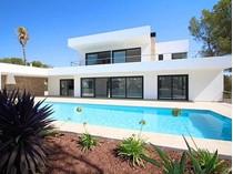 Nhà ở một gia đình for sales at New built Villa in the Centre of Moraira  Morayra, Valencia 03724 Tây Ban Nha