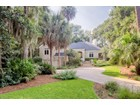 Single Family Home for  sales at 8 South Shore Drive    Hilton Head Island, South Carolina 29928 United States