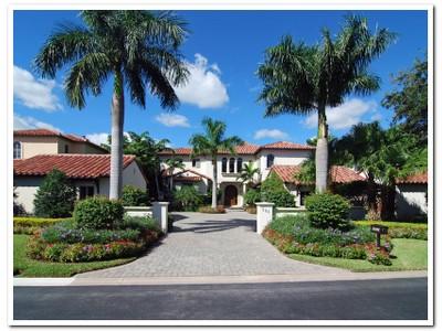 獨棟家庭住宅 for sales at 526 Bald Eagle Drive  Jupiter, 佛羅里達州 33477 美國