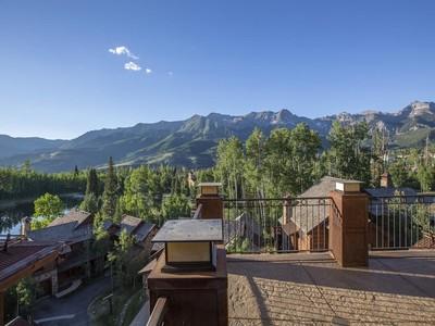 Eigentumswohnung for sales at Elkstone 21, Unit 402 500 Mountain Village Blvd Unit 402 Telluride, Colorado 81435 Vereinigte Staaten