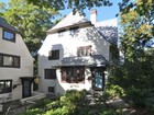 Townhouse for  sales at William Bates Town House 47 Sagamore Road Bronxville, New York 10708 United States