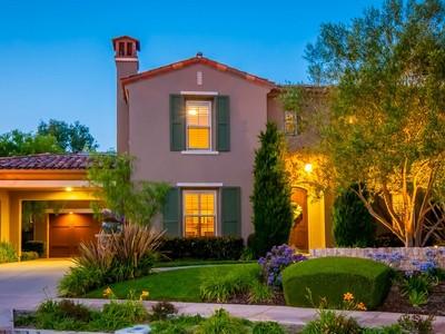 단독 가정 주택 for sales at 15623 Jube Wright Court  San Diego, 캘리포니아 92127 미국