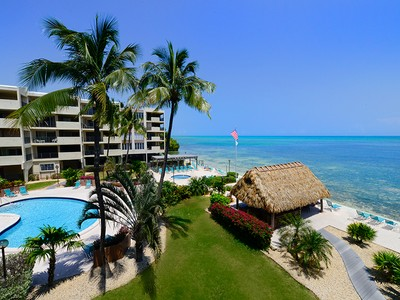 Condominium for sales at Sweeping Ocean Views 79901 Overseas Highway 313 Islamorada, Florida 33036 United States