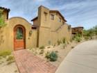 Townhouse for sales at Extraordinary Hacienda in Prime Desert Mountain Location 10509 E Rising Sun Drive Scottsdale, Arizona 85262 United States
