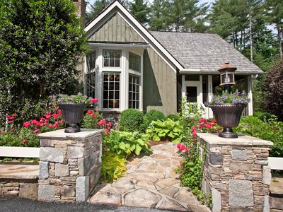 Single Family Home for sales at 171-B Arrowhead Cottage Road  Cashiers, North Carolina 28717 United States