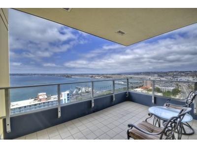 Condominio for sales at 1325 Pacific Hwy #2307   San Diego, California 92101 Estados Unidos