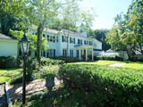 Single Family Home for sales at Distinctive and Private Scarsdale Estate 18 Sherbrooke Rd Scarsdale, New York 10583 United States