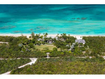 Einfamilienhaus for sales at Oliver's Cove Parrot Cay, Parrot Cay Turks- Und Caicosinseln