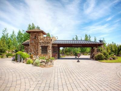 土地,用地 for sales at Pronghorn Lot 23053 Canyon View Loop  Bend, 俄勒冈州 97701 美国