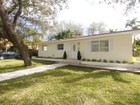 Single Family Home for sales at Corner 1 Story 6490 Sunset Drive South Miami, Florida 33143 United States