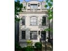 独户住宅 for  sales at Elegant, Dramatic Home in Lincoln Park 2037 N Bissel  Lincoln Park, Chicago, 伊利诺斯州 60614 美国