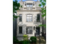 Einfamilienhaus for sales at Elegant, Dramatic Home in Lincoln Park 2037 N Bissel  Lincoln Park, Chicago, Illinois 60614 Vereinigte Staaten