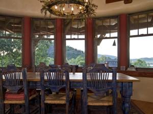 Additional photo for property listing at Lynx Basin Ranch 23115 Lynx Basin Lane Oak Creek, Colorado 80487 United States