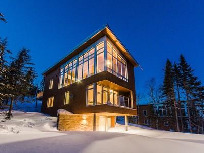 一戸建て for sales at Le Massif de Charlevoix Petite-Riviere-Saint-Francois, ケベック カナダ