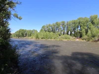 Land for sales at Lot 3 Riverwalk Drive  Gunnison, Colorado 81230 United States