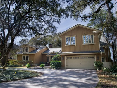 独户住宅 for sales at Wilmington Island 1020 Wilmington Island Road Savannah, 乔治亚州 31410 美国