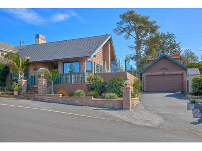 Nhà ở một gia đình for sales at Park Hill 578 Cambridge Cambria, California 93428 Hoa Kỳ