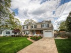 Single Family Home for  sales at Beautiful 5 Bedroom 1106 New Brunswick Ave Wall, New Jersey 08736 United States