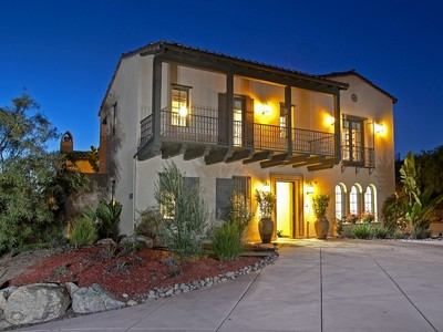Single Family Home for sales at 17285 Reflections Circle  San Diego, California 92127 United States