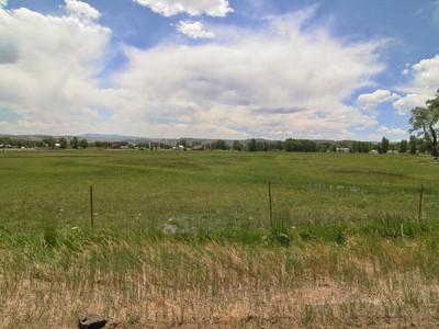 Land for sales at TBD Thorton & Gunnison Avenue  Gunnison, Colorado 81230 United States