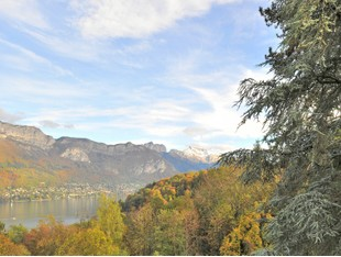 Single Family Home for sales at Superbe Propriété  Annecy, Rhone-Alpes 74000 France