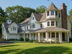 Single Family Home for  sales at New Construction in an Ideal Location 144 White Oak Shade Road New Canaan, Connecticut 06840 United States