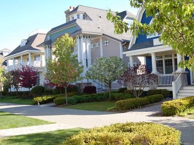 Terrain for sales at 716 Sunset Way  Bay Harbor, Michigan 49770 États-Unis