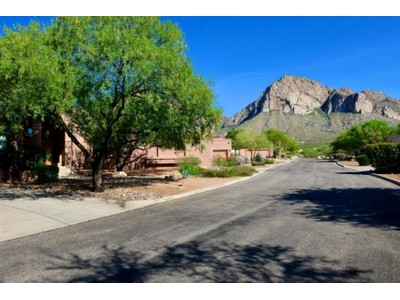 Single Family Home for sales at Beautiful Home In Ram's Hill Within La Reserve Gated Community 10220 N Alder Spring Oro Valley, Arizona 85737 United States