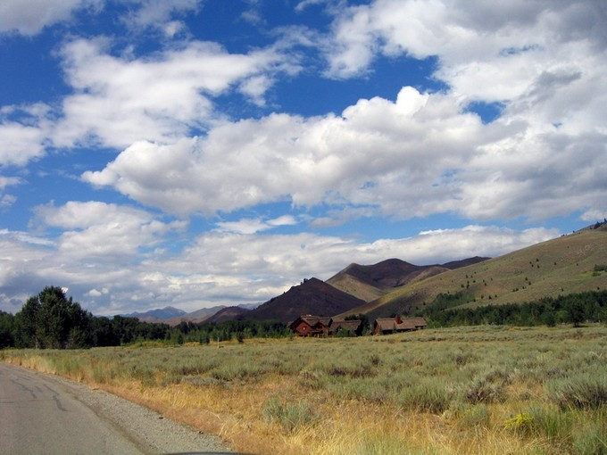 Land for sales at Gimlet Estate Lot 107 Wall St  Mid Valley, Hailey, Idaho 83333 United States
