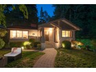 Single Family Home for  sales at Perfect Family Home 905 Lawson Avenue   West Vancouver, British Columbia V7T2E1 Canada