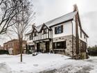 独户住宅 for  sales at Westmount 754 Av. Upper-Belmont   Westmount, 魁北克省 H3Y1K4 加拿大