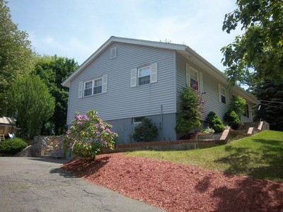 Single Family Home for sales at 477 Morgan Lane  West Haven, Connecticut 06516 United States
