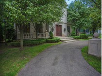 Частный односемейный дом for sales at Birmingham 200 Aspen   Birmingham, Мичиган 48009 Соединенные Штаты
