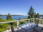 Maison unifamiliale for sales at Easy Living Above Point White 6688 Latyson Lane NE Bainbridge Island, Washington 98110 États-Unis