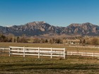 Farm / Ranch / Plantation for  sales at 8002 Arapahoe Road   Boulder, Colorado 80303 United States