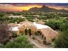Vivienda unifamiliar for  sales at Exclusive Guard Gated Troon Country Club Community Of Windy Walk Estates 26400 N 107th Way   Scottsdale, Arizona 85255 Estados Unidos