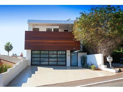 Einfamilienhaus for sales at 660 Bluebird Canyon Drive   Laguna Beach, Kalifornien 92651 Vereinigte Staaten