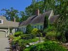 Maison unifamiliale for  sales at 5 Fox Run  Kennebunkport, Maine 04046 États-Unis