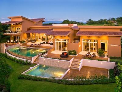 Single Family Home for sales at Casa Praia 550 Calle Puesta del Sol Peninsula Papagayo  Liberia, Guanacaste 50302 Costa Rica