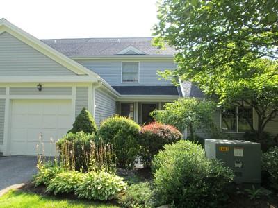 共管式独立产权公寓 for sales at Sought After Litchfield Ponds 95 Litchfield Ponds  Litchfield, 康涅狄格州 06759 美国