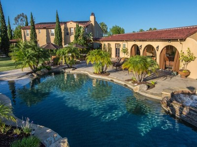Tek Ailelik Ev for sales at 14126 Caminito Vistana  San Diego, Kaliforniya 92130 Amerika Birleşik Devletleri