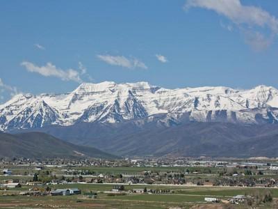 Đất đai for sales at The Crossings Lot 1409 3222 Kings Crest Lot 1409  Heber, Utah 84032 Hoa Kỳ