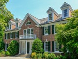 Single Family Home for sales at Country Living At Its Finest 16 Miller Road Pound Ridge, New York 10576 United States